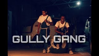 GULLY GANG | DIVINE | DANCE CHOREOGRAPHY