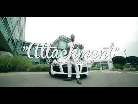 """Chavo """"Attachment"""" Prod By Stevie B [Official Video]"""
