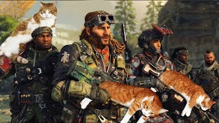 The Best Loser Moments! Call of Duty - Black Ops. RFC