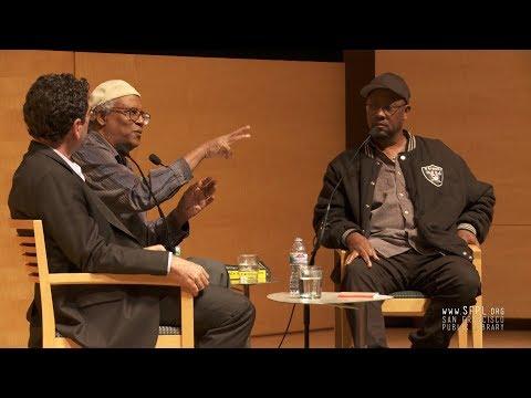 Black Against Empire Authors Joshua Bloom and Waldo Martin at the San Francisco Public Library