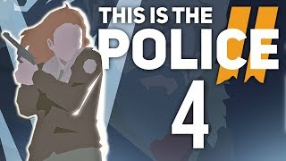 Rozbrajanie bomby! | This is the Police 2 [#4]