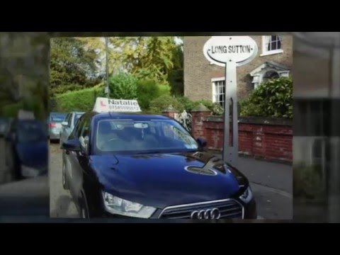 Driving Tuition Long Sutton | Natalie