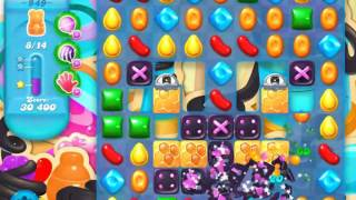 Candy Crush Soda Saga Level 949 - NO BOOSTERS