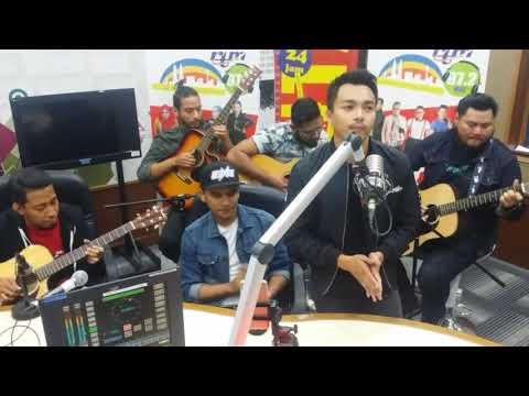 Cinta Yang Telah Mati - Neon Band | Jom Jam Akustik | 9 September 2017