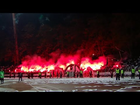 1. FC Schweinfurt - Eintracht Frankfurt 24.10.2017