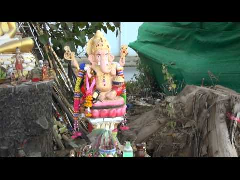 Animism, Hinduism and Buddhism in Thailand