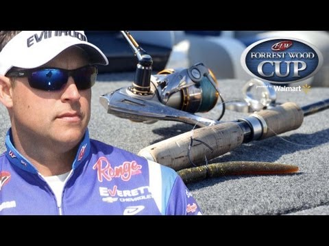 Cup Insider - Fishing Seminar with Greg Bohannan