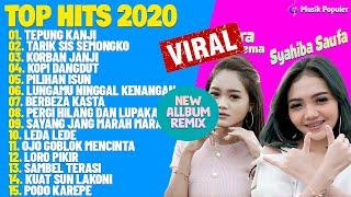 Dj Remix Terbaru Safira Inema Syahiba Saufa Terbaru Full Allbum 2020 Hist Single Tepung Kanji MP3