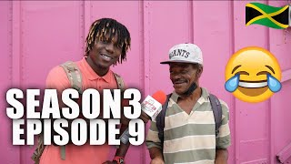 Trick Questions In Jamaica SE3 EP9 (ST. THOMAS)