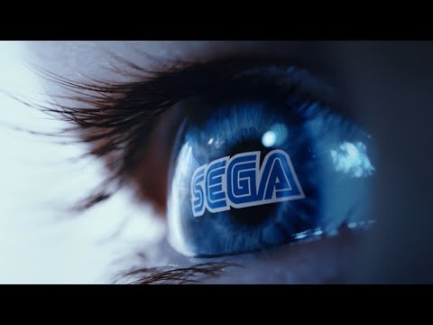 The Future of Sega - Teaser Video