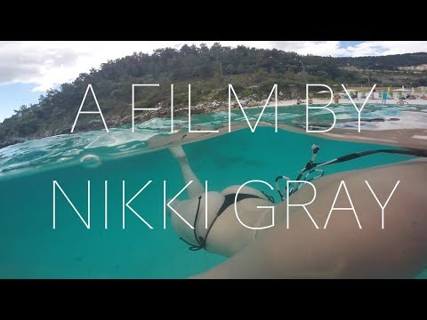 THASSOS - a film by Nikki - June 2017