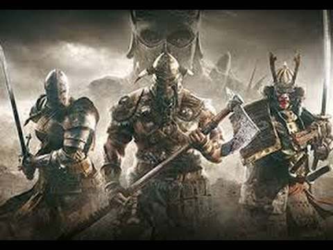 For Honor Beta FREE CODE GIVE AWAY!!!