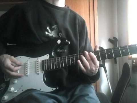 hip hop guitar  mobb deep  shook ones pt2 instrumental guitar