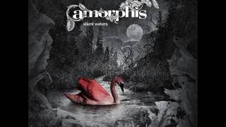 Amorphis - The White Swan [HD - Lyrics in description]