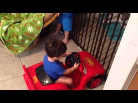 Trailer do filme Baby Driver
