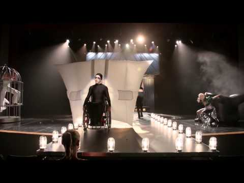Applause - Glee Cover  |  Full HD 1080p