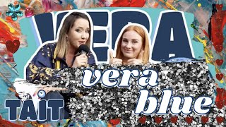 Download VERA BLUE plays Tait's 8 Quick-fire Questions