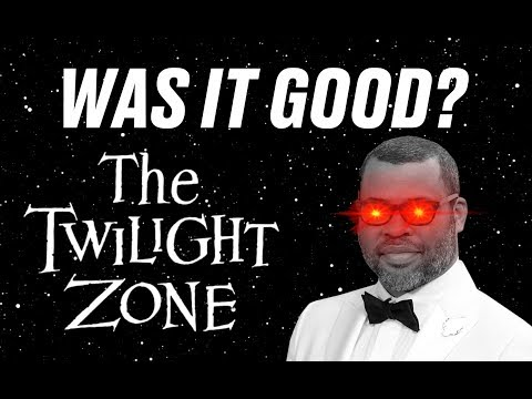 How Good Is Jordan Peele's Twilight Zone? (Season Review)