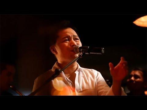 Sandy Sondoro - Malam Biru - Music Everywhere **