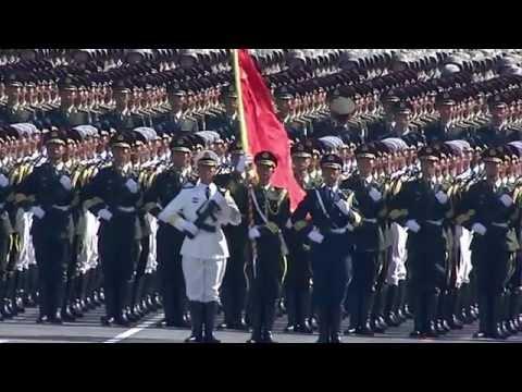 กองทัพใหญ่ที่สุดในโลกคนไทยต้องดู