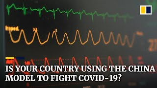 Coronavirus: which approach is your government taking?