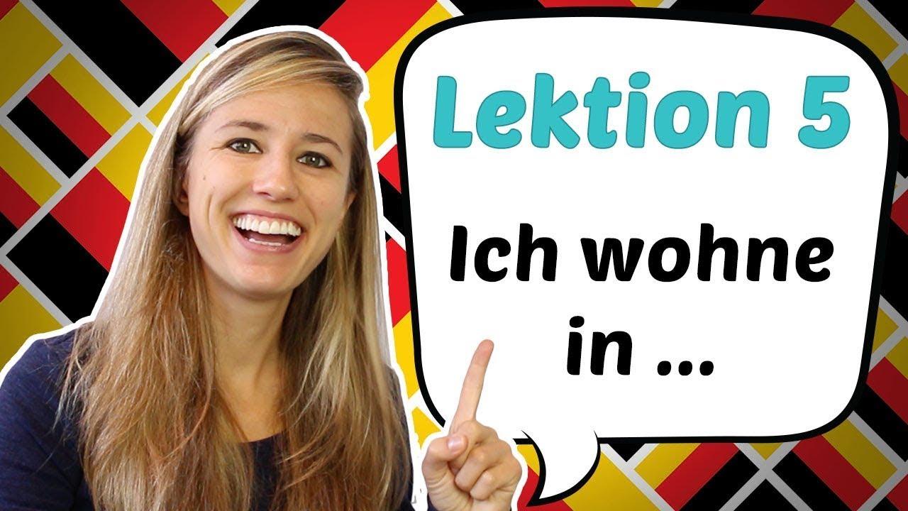 Live Auf Deutsch