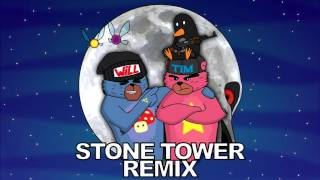 Stone Tower Temple Remix - Ephixa VS Will & Tim