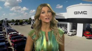 Andy Mohr Buick GMC April 2017 TV Commercial