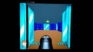 Wolfenstein 3D Atari Jaguar With Commentary