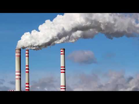 Co2 Emmisions Need Renewable Energy - Toyota Manufacturing UK | Techno Update