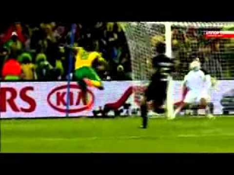 FIFA World Cup 2010 South Africa Kanaan - Wavin' Flag