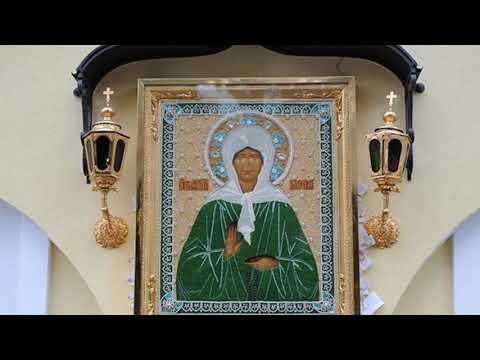 Сильнейшая молитва для приобретения дома или квартиры Блаженной Матронушке