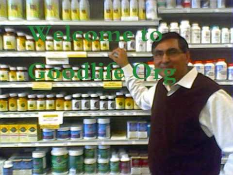 Goodlife Organic Market