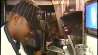 Chef Jonesy & His Famous Clam Chowder, From Marti Mongiello