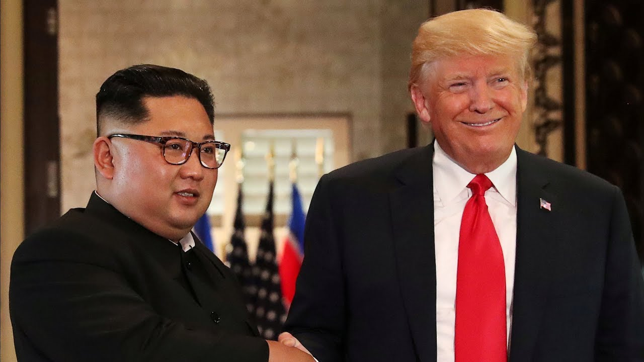 Trump announces second North Korea summit