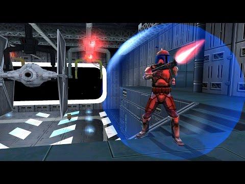 Star Wars Battlefront II mods: Death Drive