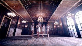 MAMAMOO「Décalcomanie –Japanese ver.-」Music Video