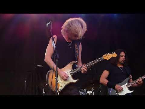 Kenny Wayne Shepherd Band  Down For Love  52018 Chesapeake Bay Blues Festival