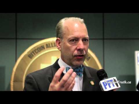 """""""This Is Day One Of A New Age"""" - Jeffrey Tucker on Bitcoin"""