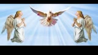 Thần Khí Chúa Ngự Trên Tôi