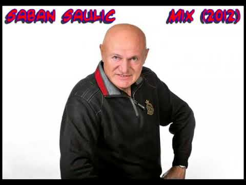 Saban Saulic - MIX (2012)