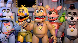 Download [FNAF/SFM] THE ROCKSTAR ANIMATRONIC'S VOICES Mp3 and Videos