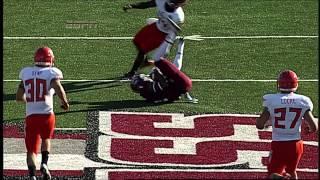 UMass Football Highlights Vs. Bowling Green - 9/27/14