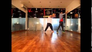 Mere Nishaan Oh My God Janamashtmi Dance Video by Dansation Dance Studio