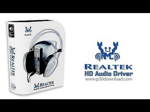 ASUS драйвера. Driver Realtek Audio скачать установить / download and update