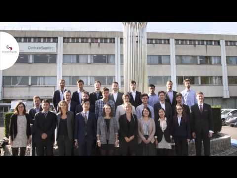 New program: MSc in DataSciences and Business Analytics