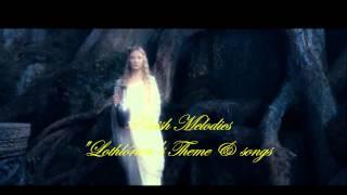 "Elvish Melodies ""Lothlórien"