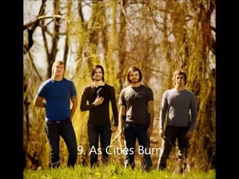 Top 15 Christian Hardcore Bands