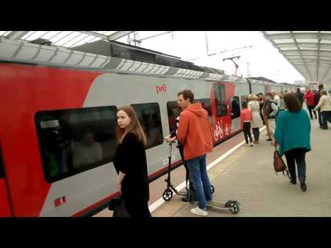 Из Ростова в Адлер запустят двухэтажный поезд, а в Кисловодск — Ласточку
