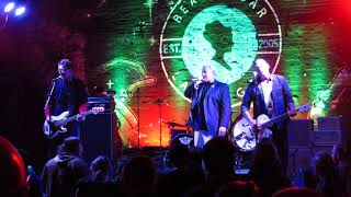 T.S.O.L - Wash Away Live 2018